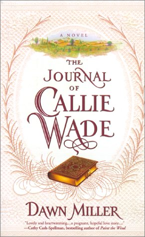 9780671521011: The JOURNAL OF CALLIE WADE