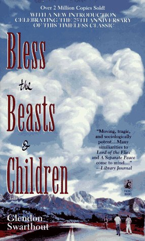 9780671521516: Bless The Beasts And Children