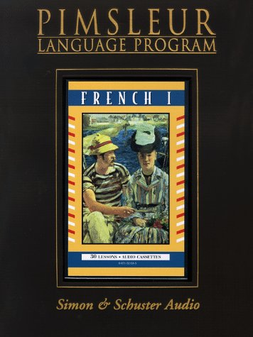 9780671521530: French I (Comprehensive)