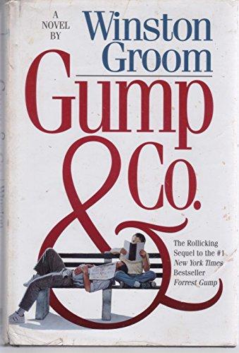 Gump & Company: Groom, Winston