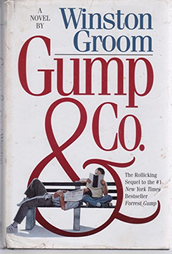 Gump & Co - 1st Edition/1st Printing