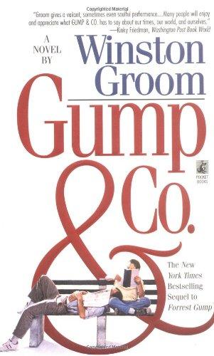 9780671522643: Gump & Co.