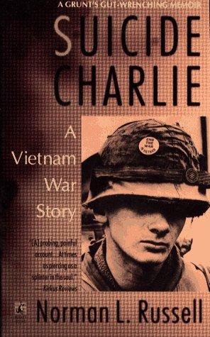 9780671522797: Suicide Charlie: A Vietnam War Story
