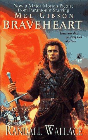 9780671522810: Braveheart