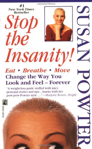 9780671522926: Stop the Insanity!