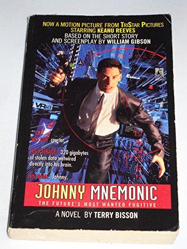 9780671523008: Johnny Mnemonic
