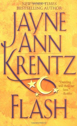 Flash: Jayne Ann Krentz