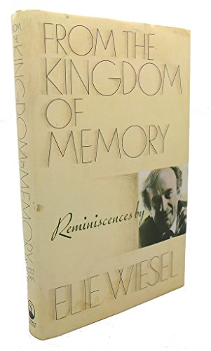 9780671523329: From the Kingdom of Memory: Reminiscences
