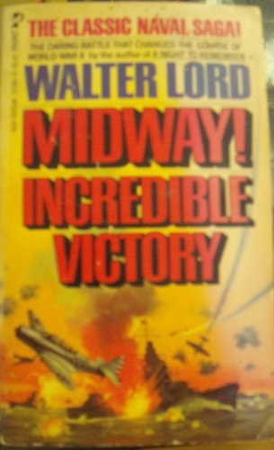 Incredible Victory: Lord