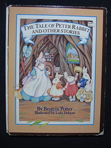9780671524036: The tale of Peter Rabbit and other stories