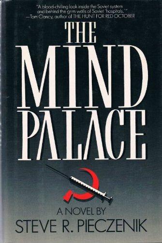 The Mind Palace : A Novel: Pieczenik, Steve