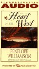 9780671524586: Heart of the West
