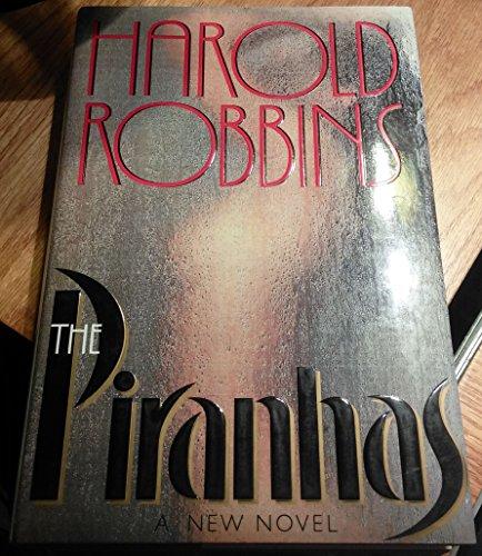 9780671524791: The Piranhas: A Novel