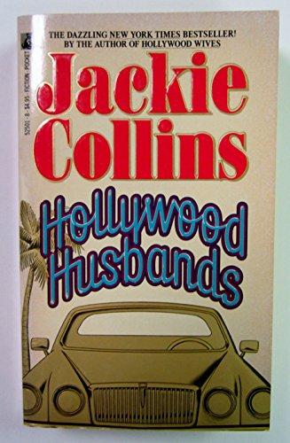 9780671525019: Hollywood Husbands