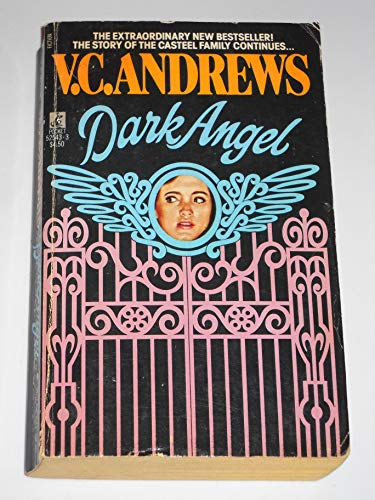 9780671525439: Dark Angel