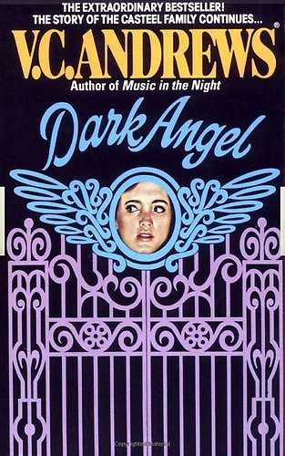 9780671525439: DARK ANGEL