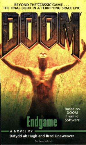 9780671525668: Endgame: A Novel (Doom #4)