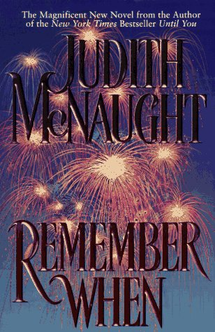 Remember When: McNaught, Judith