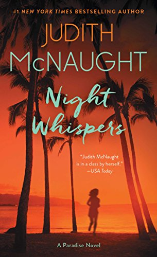 9780671525743: Night Whispers (The Paradise series)
