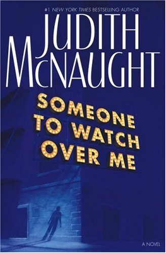 9780671525750: Someone to Watch Over Me : A Novel