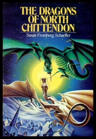 9780671525873: The Dragons of North Chittendon