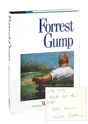 Forrest Gump: A Novel: Groom, Winston