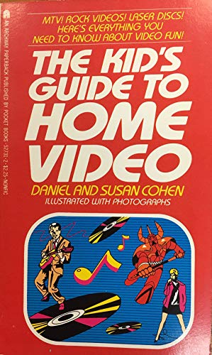 The Kid's Guide to Home Video