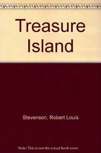 Treasure Island (9780671527600) by Robert Louis Stevenson