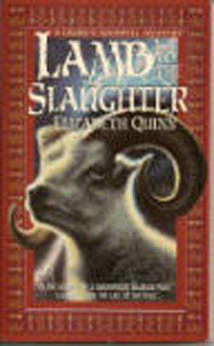 Lamb to the Slaughter: Quinn, Elizabeth