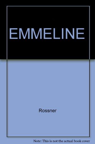 9780671527853: Emmeline