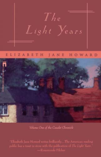 9780671527938: The Light Years (Cazalet Chronicle)