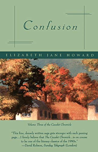 9780671527969: Confusion (Volume Three of the Cazalet Chronicle)