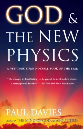 9780671528065: God and the New Physics