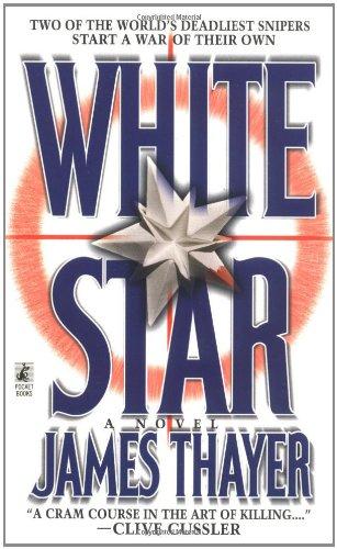 9780671528171: White Star