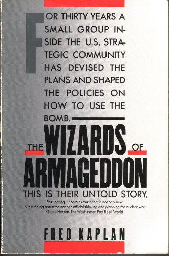 9780671528225: Wizards of Armageddon