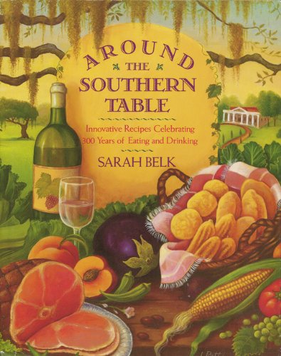 9780671528331: Around the Southern Table