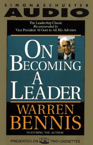 9780671528997: On Becoming a Leader