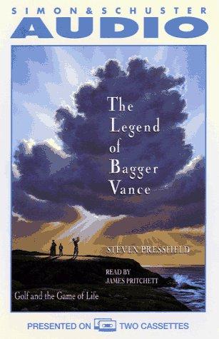 9780671529123: Legend of Bagger Vance