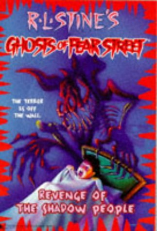 9780671529499: Revenge of the Shadow People (R.L. Stine's Ghosts of Fear Street, No 9)