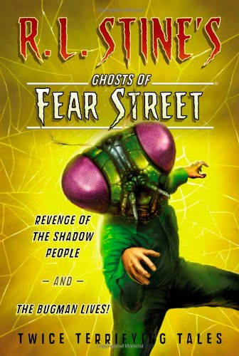 9780671529505: The Bugman Lives! (Ghosts of Fear Street)