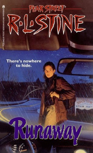9780671529598: The Runaway (Fear Street Series #41)