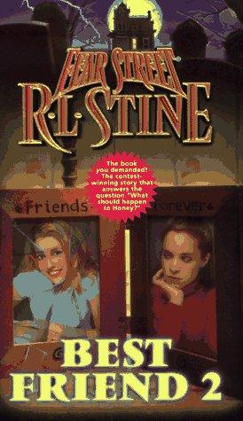 9780671529659: Best Friend 2 (Fear Street Series #50)