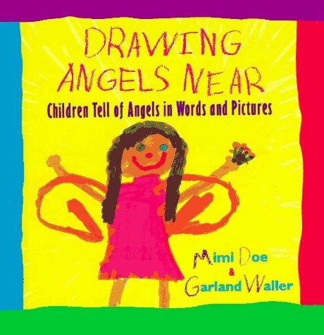 9780671529734: Drawing Angels Near: Drawing Angels Near