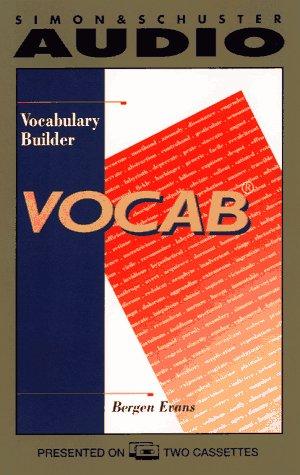 9780671529789: Vocab