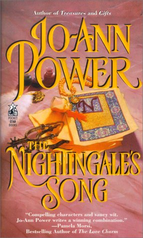 9780671529970: The Nightingale's Song