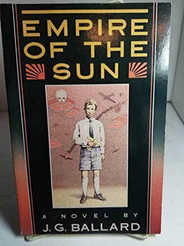 9780671530518: Empire of the Sun: A Novel