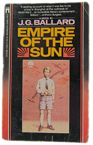 9780671530532: Empire of the Sun