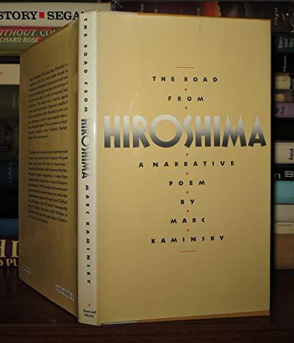 9780671530556: The Road from Hiroshima