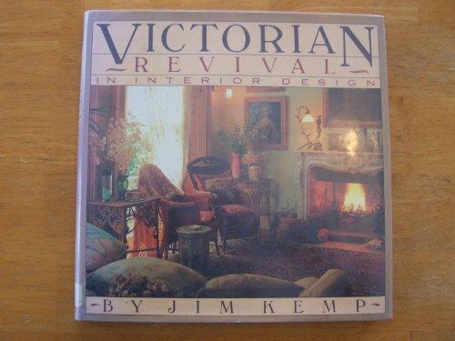 9780671530617: Victorian Revival