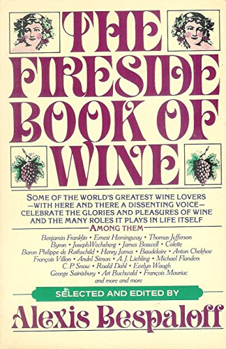 9780671530693: The Fireside Book of Wine